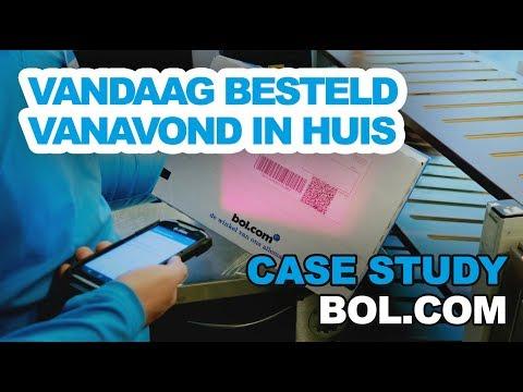 Case study |  VANDAAG BESTELD, VANAVOND IN HUIS | Dalosy ft. bol.com