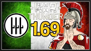 1.69 As Fast As Possible ( ͡° ͜ʖ ͡°) | War Thunder