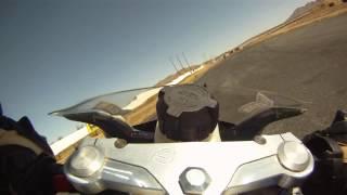 Blata B1 Origami & Elite 13 W at Grange Kart Track minimoto