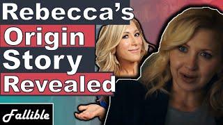 Where Does Rebecca Cantu Come From? | Billions Season 4