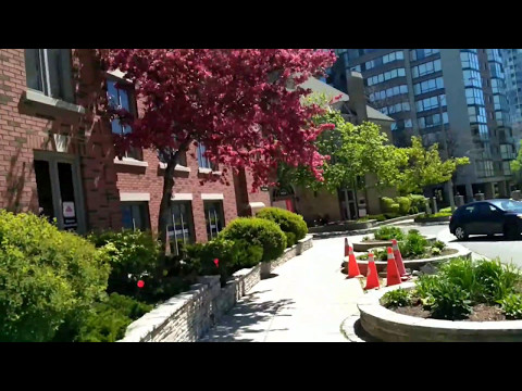 Village Centre Court | Office Block | Mississauga, Ontario