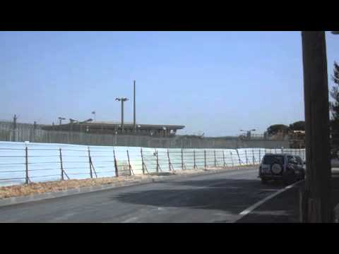 Jerusalem: Knesset