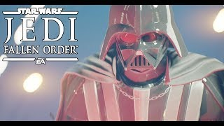 STAR WARS JEDI FALLEN ORDER All Cutscenes Movie (#StarWarsJediFallenOrder Full Movie)