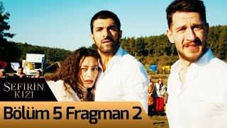 Sefirin Kızı 5. Bölüm 2. Fragman