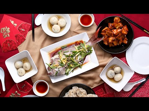 Celebrate The Lunar New Year With These Recipes • Tasty