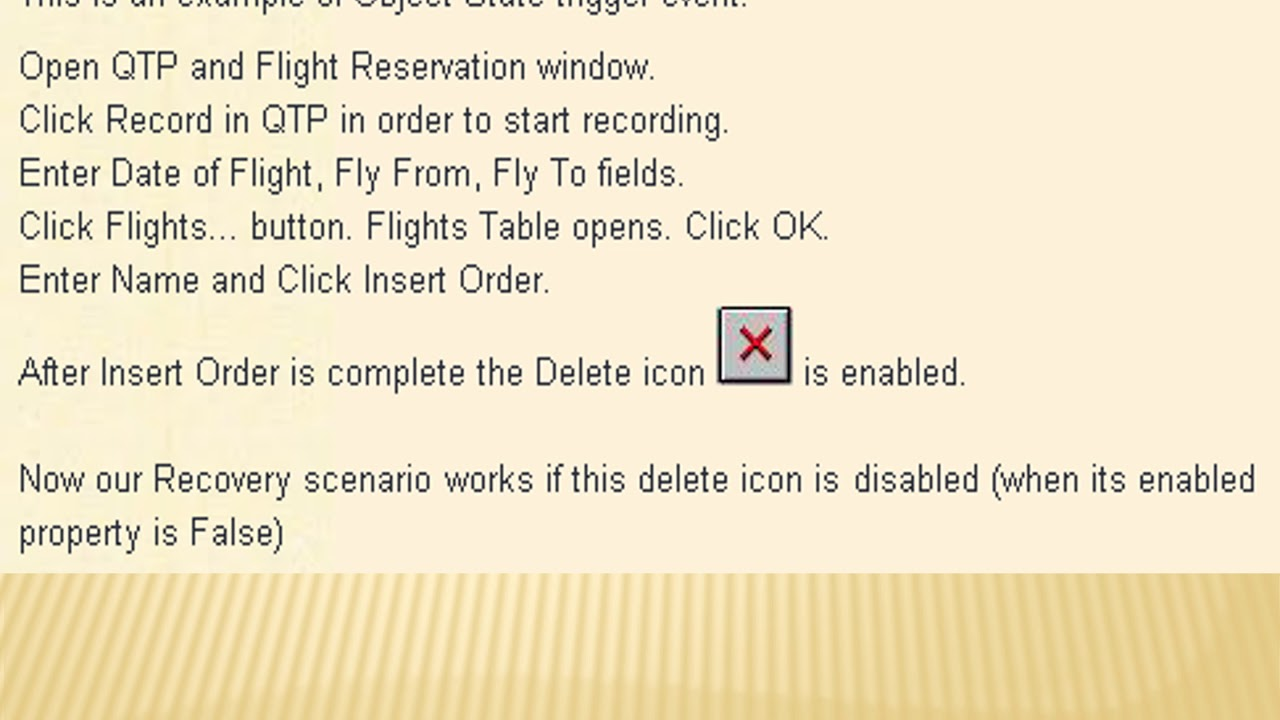 Rajesh technical blog! : qtp tutorial #24 – using virtual objects.