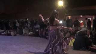 Танец живота в пустыне 2. Арабские эмираты