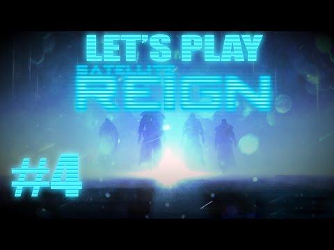 Let's Play Satellite Reign (part 4 - Logistics)