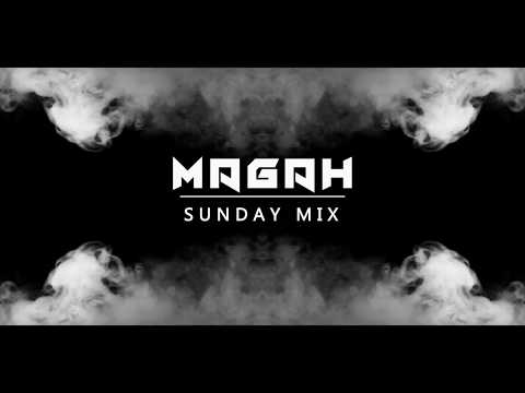 Techno House Mix | ✔Sunday Mix✔ | by Magah