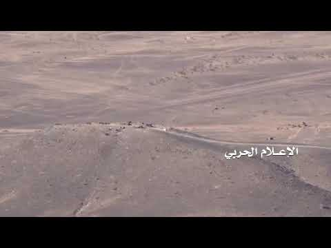 Yemeni Joint Forces targeted the Saudi fighters'  bases with artillery shells in Marib
