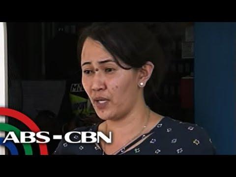 Balikbayan hinoldap ng airport taxi driver | TV Patrol