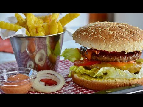 bad effect of fast food on health