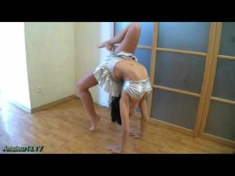 Young girl posing from YouTube · Duration:  20 seconds