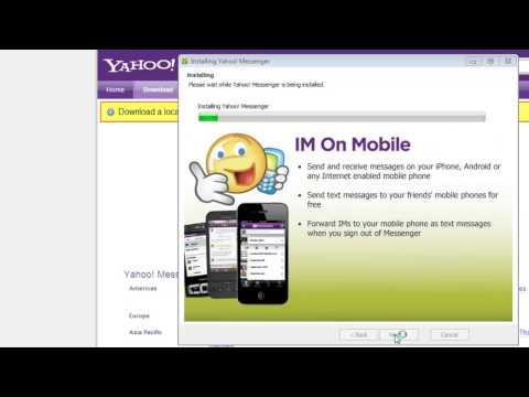 How Do You Get Yahoo Messenger