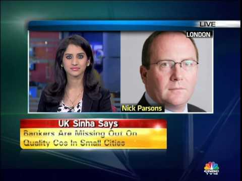 MIDCAP RADAR - Nick Parsons, Head Of Research, UK & Europe Of National Australia Bank - Dec 15