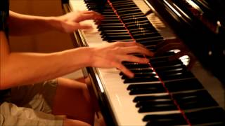 Repeat youtube video Kill la Kill キルラキル ED - Gomen ne, Ii ko ja Irarenai - Piano