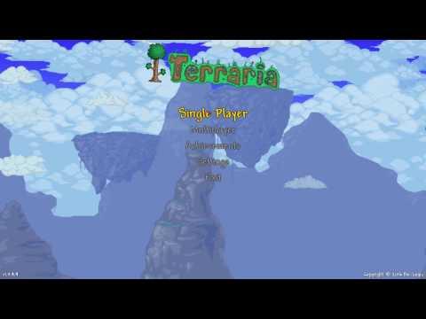 видео: terraria 1.3.4.4 (expert mode) s3e01 - Новогодние приключения саммонера