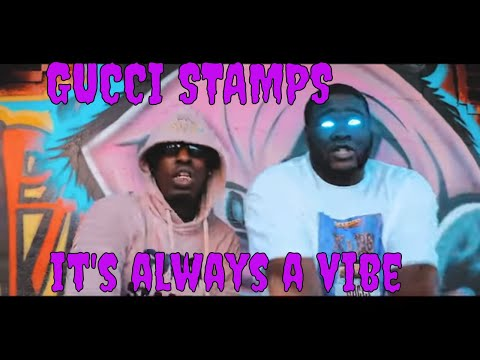 Gucci Stamps by JFK x jrg