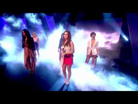 The Saturdays - My Heart Takes Over (Alan Carr Chatty Man 2011)