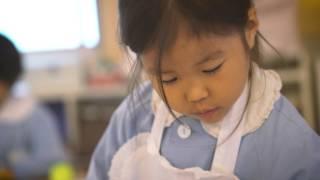 小百合幼稚園 Sayuri Montessori School.