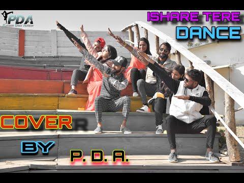 ISHARE TERE Dance | Cover Song | Guru Randhawa  | DirectorGifty |  Free Style Dance 📷 Video ||