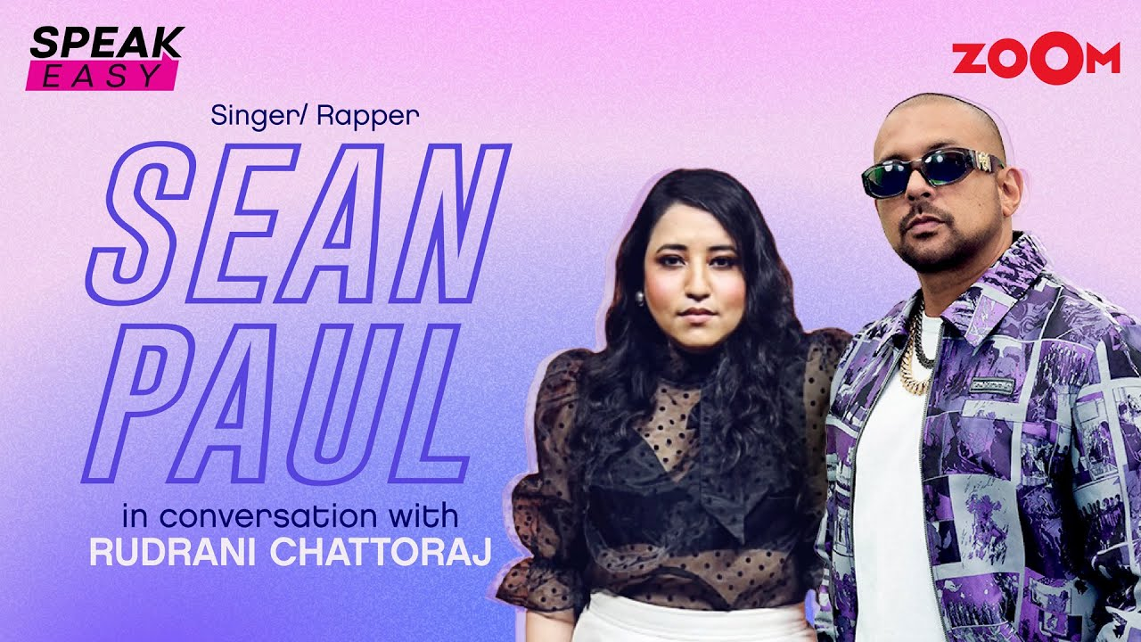 Sean Paul on song Only Fanz, concept, love he received on Temperature, love for Indian food & more