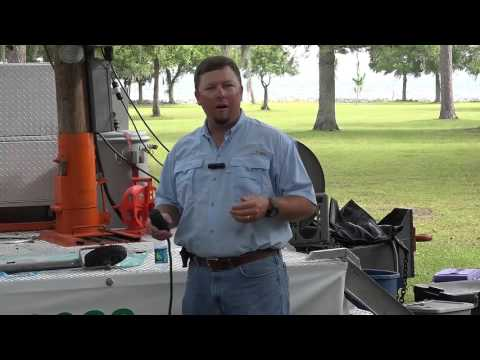 PHAD: Powerline Hazards Awareness Demonstration Unit - Electrical Safety