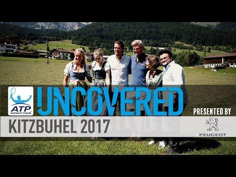 Setting The Scene In Kitzbuhel 2017