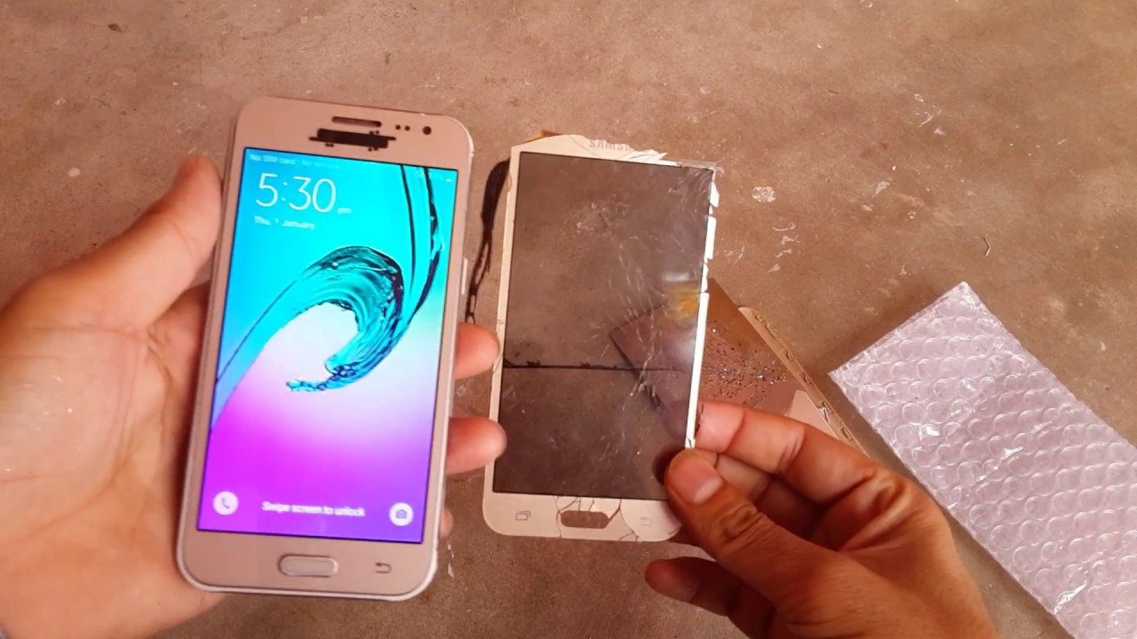 Samsung J2  Sm