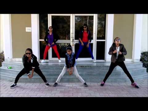 Proper Patola (Danspire Choreography)