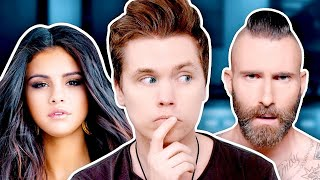 This new hit song is a COPY (Selena Gomez, Maroon 5, Kanye West Song Reviews)