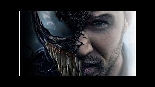 The slimy badass second trailer of 'Venom' is out - Tamil Movie News
