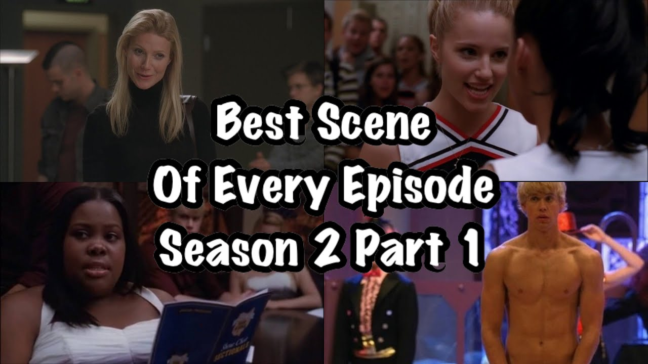 Download Glee- Best Scene of Every Episode Season 2 Part 1