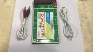 Baixar EXCLUSIVE MOBILE PHONE BATTERY ACTIVATOR /CHARGING PCB FOR OPPO / VIVO /SAMSUNG ETC.