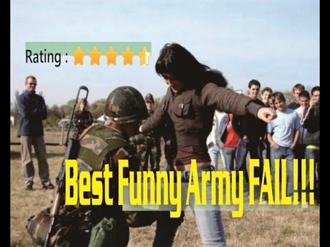 Military Fails Compilation Part 10 - YouTube |Funny Army Fails