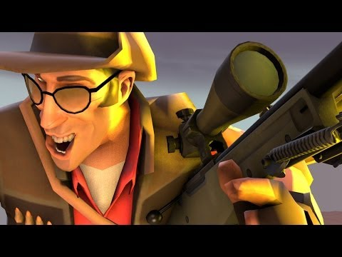 TF2: AWP Cleaner [Live]