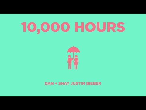 Dan + Shay, Justin Bieber - 10,000 Hours (Icon Video)