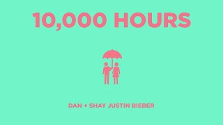 Gambar cover Dan + Shay, Justin Bieber - 10,000 Hours (Icon Video)