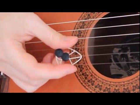 XUFOY Puur-double (noiseless Guitar Pick)