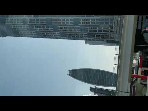 Burj Khalifa Dubai Video