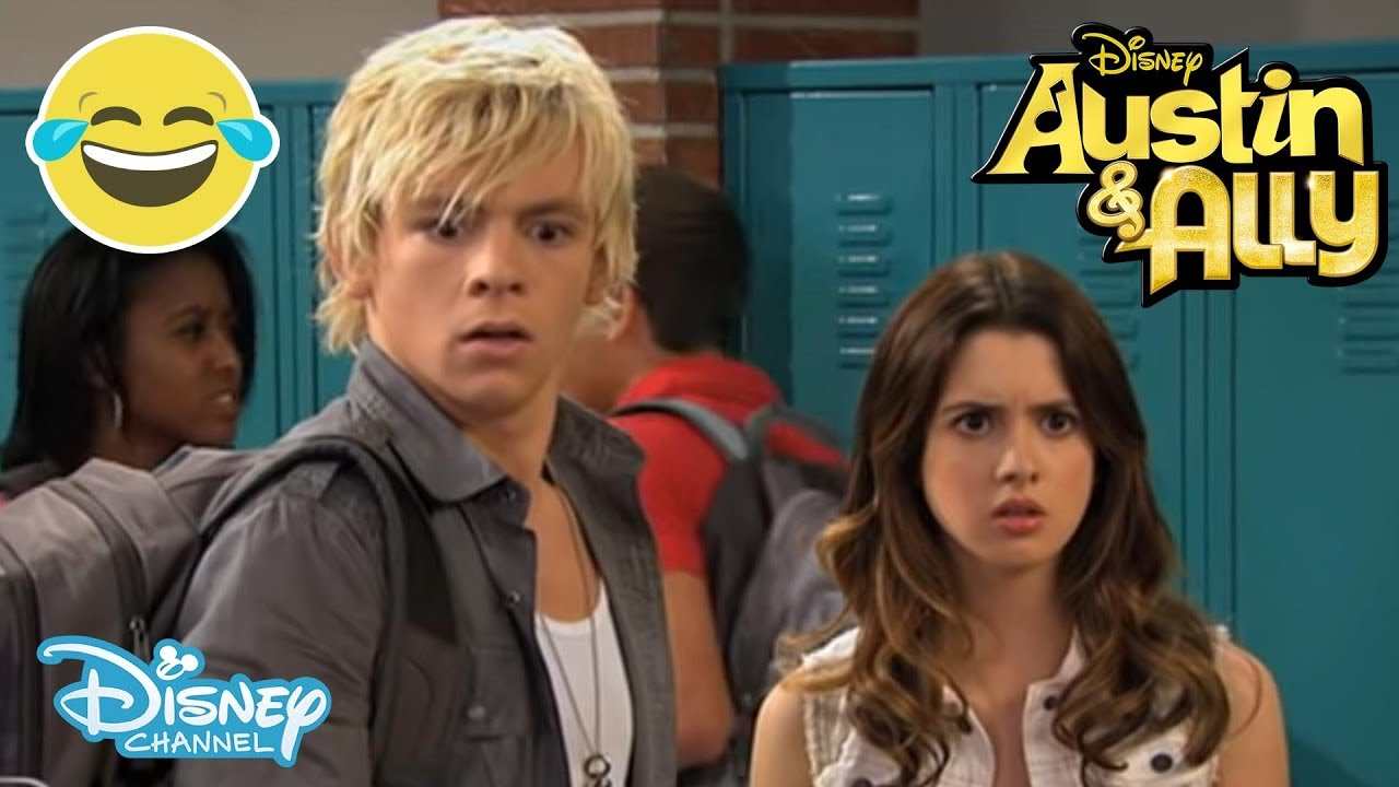 austin and ally dating again after a breakup