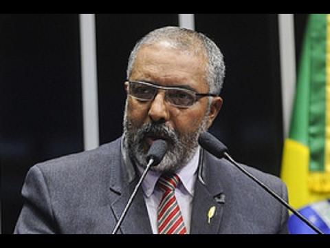 Paulo Paim alerta para efeitos da proposta de trabalho intermitente que está em pauta na CAS