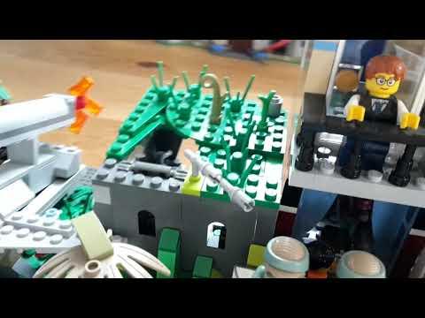 Lego Wold War