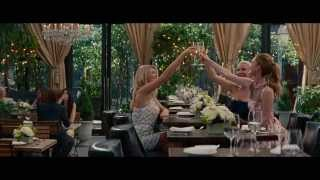 The Other Woman | Unlikely Trio |  Featurette HD