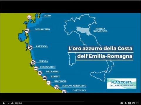 L'oro azzurro della Costa dell'Emilia-Romagna