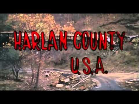 Harlan County U S A