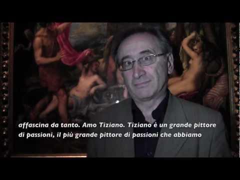 """Metamorphosis: Titian 2012"" Intervista di Mariapia Bruno al poeta George Szirtes"