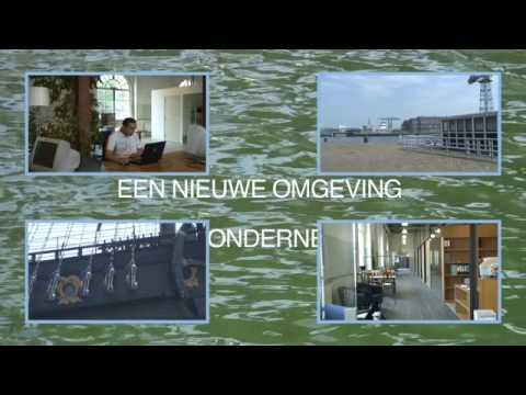 Promo Maritiem & Offshore Cluster