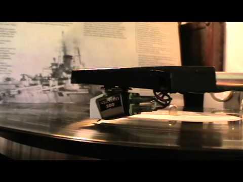 "HMS Ark Royal Tribute to ""Ark"" Pt 2 of 3."