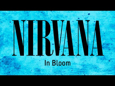 Nirvana - In Bloom (backing track for guitar)